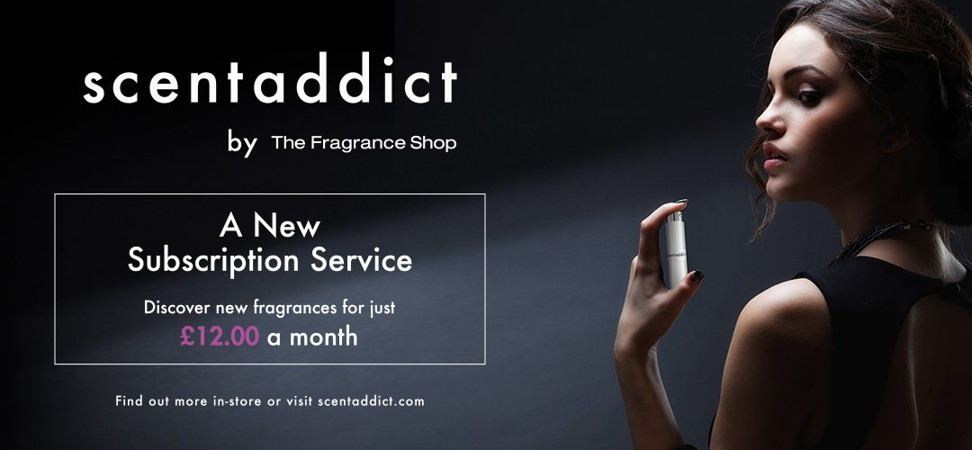 Scentaddict Subscription Service