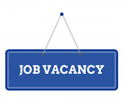Job Vacancy – Back of House Waste Operative