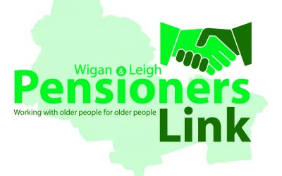 Wigan & Leigh Pensioners Link – Information Event