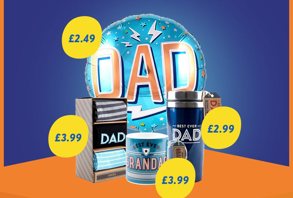 Father's Day Gifts at Card Factory