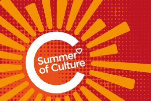 Summer of Culture Events Guide – Wigan Council