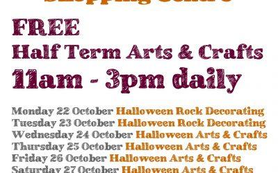 October Half Term Fun