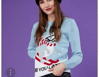 Christmas Jumpers at Select