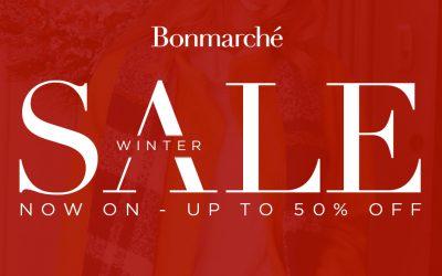 Bonmarché Winter Sale