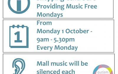Music Free Mondays