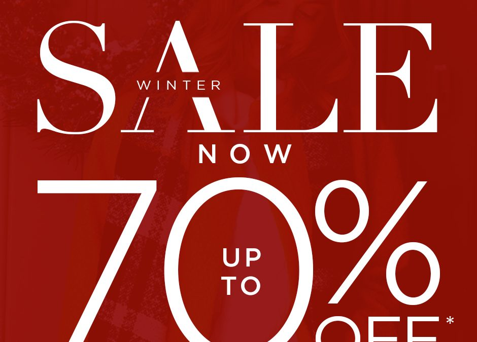 Bonmarche Winter Sale – Up to 70% Off