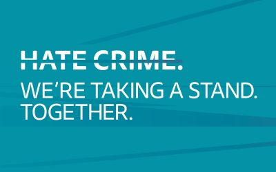 GMP Hate Crime Information Event
