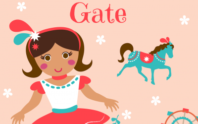 Story Time at Spinning Gate