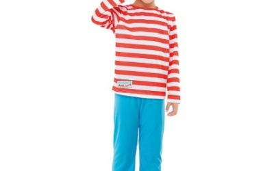 World Book Day Character Costumes at BM Stores