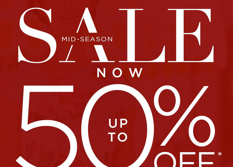 Bonmarche Mid Season Sale