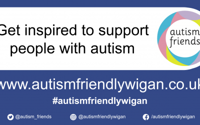 Autism Friends Information Event