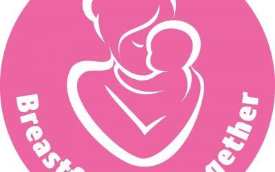 Breastfeeding Together – Information Event