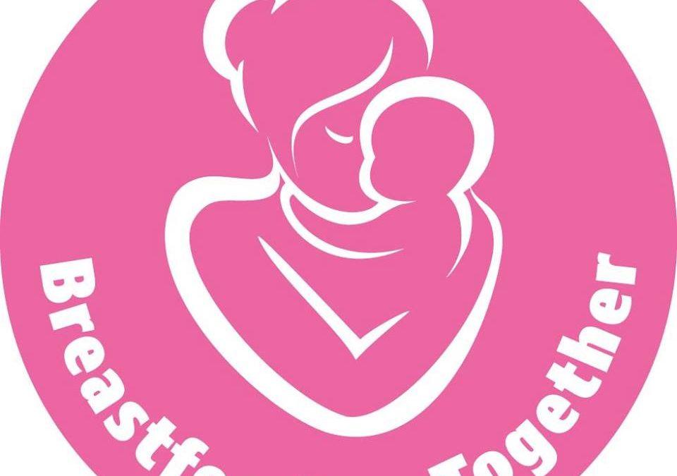Breastfeeding Together – Information Event