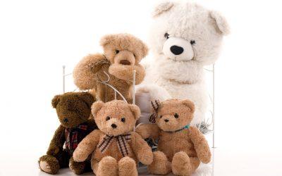 Charity Teddy Stall – Saturday 21 September
