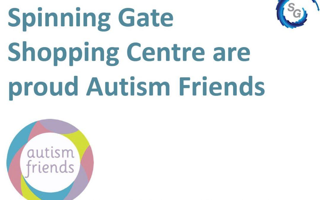 Autism Friendly Guide