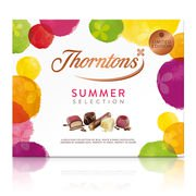 Thorntons Summer Collection at Cardzone / Thorntons