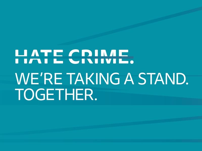 GMP Hate Crime Information Event