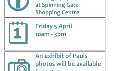 Paul Heaton Photography Exhibition