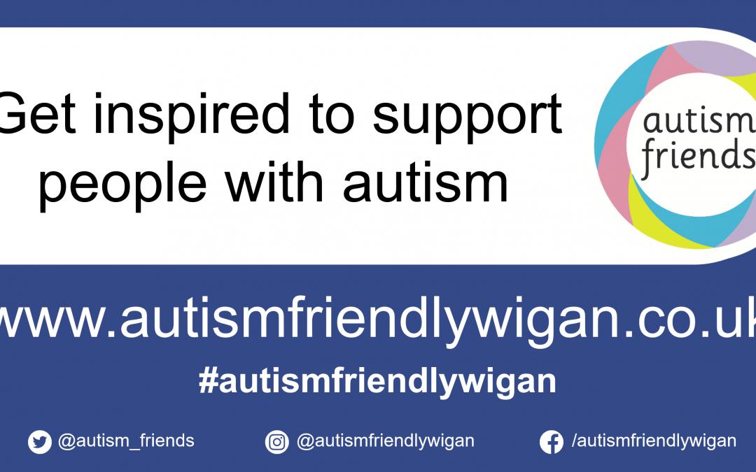 Autism Friends Information Event