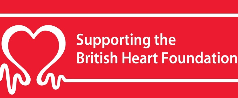 British Heart Foundation – Summer Raffle