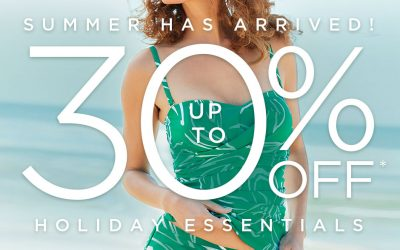 Bonmarché – Up to 30% off Holiday Essentials