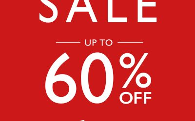 SALE at Clarks Shoes