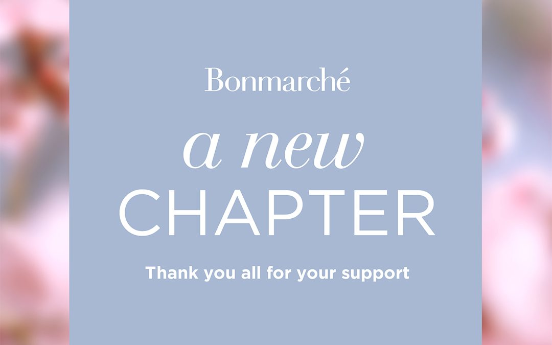 Bonmarché – A New Chapter