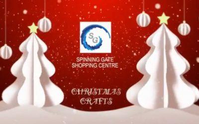 FREE Children's Christmas Craft Videos